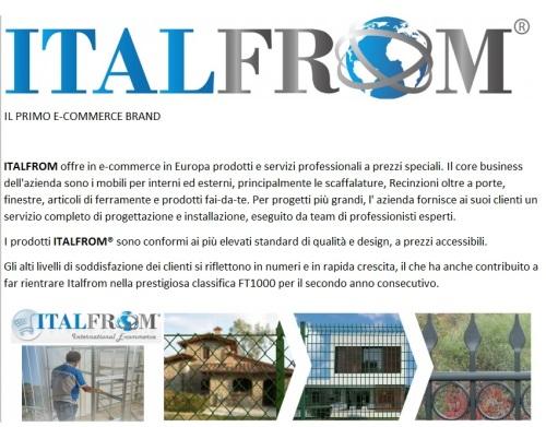 articolo Italiano FT1000
