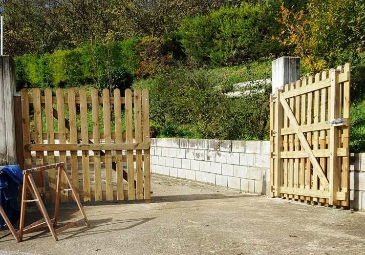 cancello legno2