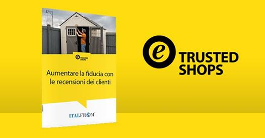 Case Study ITALFROM TrustedShops